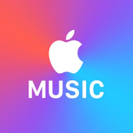 AppleMusic. En mode play, non‑stop.